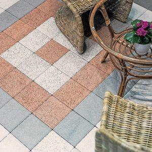 Фото декоративна тротуарна плитка