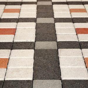 Бруківка Львівська Фото від салону тротуарної плитки «Melius» у Вінниці