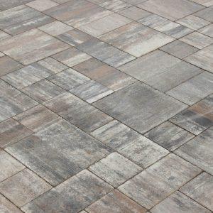 Бруківка Фото від салону тротуарної плитки «Melius»