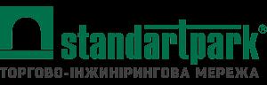 Логотип компанії Standartpark