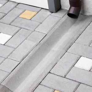 Фото ботонний лоток для чтічної води від салону тротуарної плитки «Melius» у Вінниці