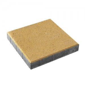 Фото Тротуарна плитка Модерн Колір: Сахара від салону тротуарної плитки «Melius» Вінниця