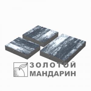 Фото Тротуарна плитка Модерн М з фаскою від салону тротуарної плитки «Melius» у Вінниці