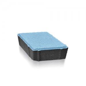 Тротуарна плитка Ромб Колір: Синій від салону тротуарної плитки «Melius» у Вінниці Фото