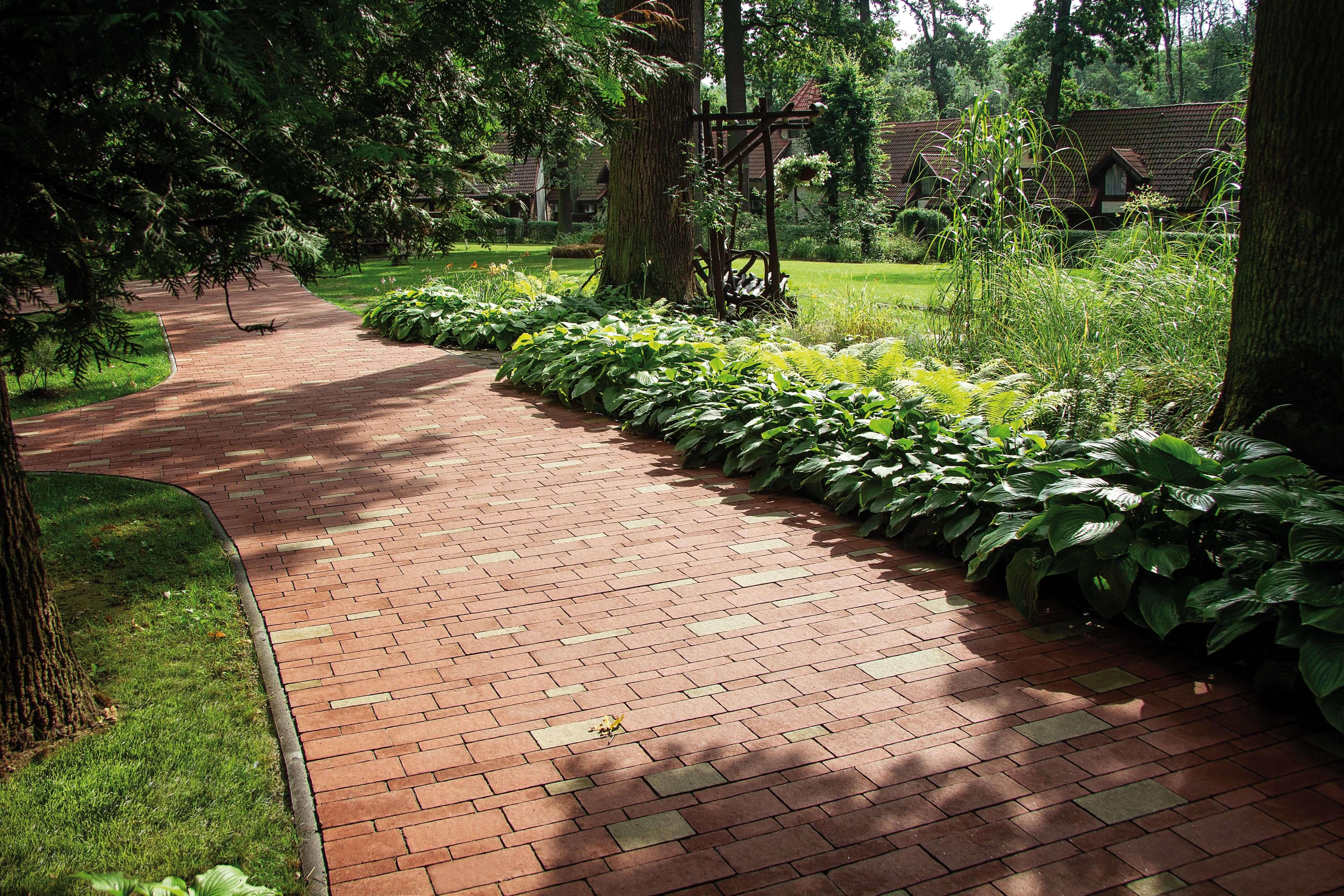 Фото садова тротуарна плитка. Салон тротуарної плитки Melius