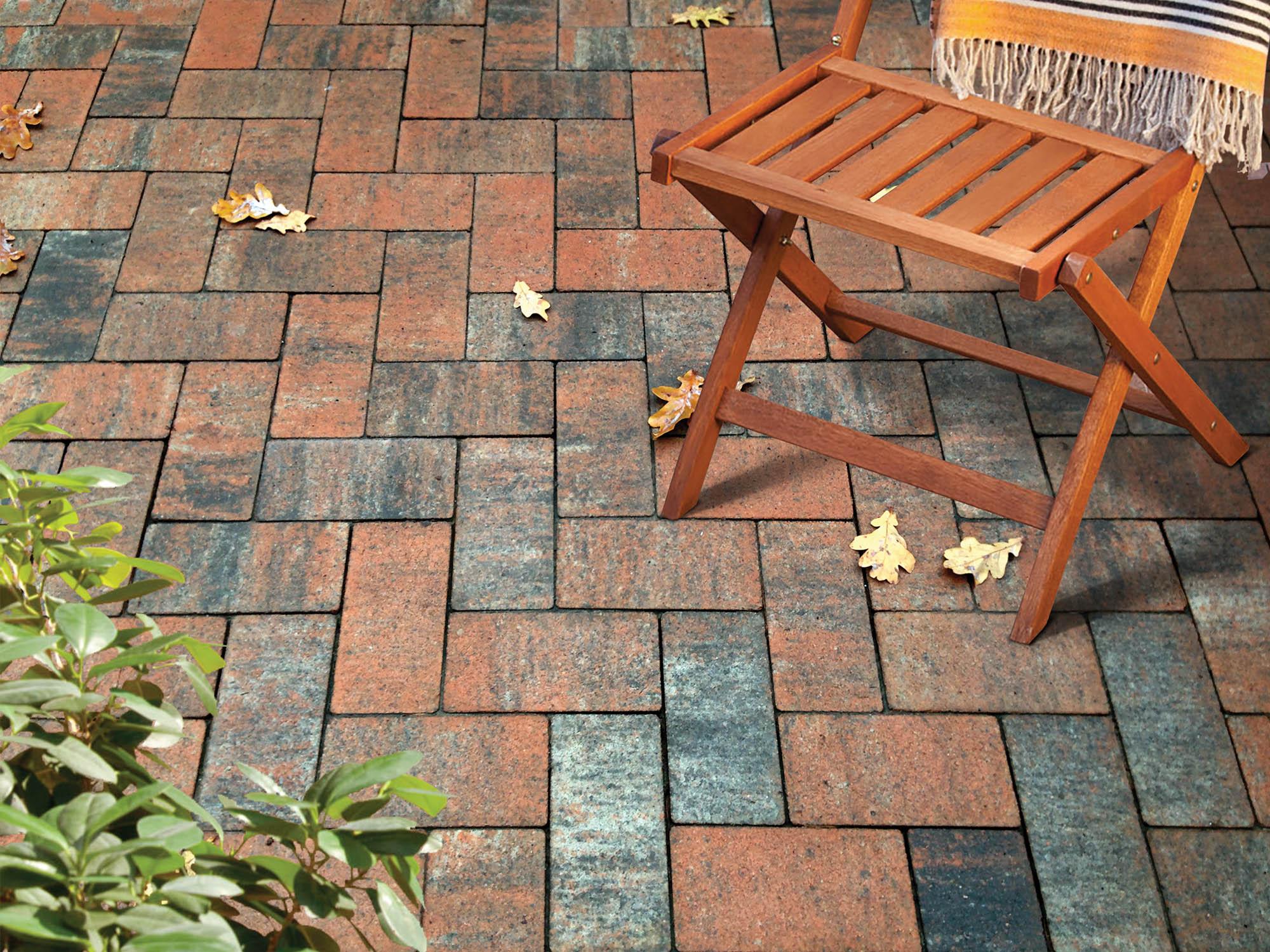 Укладка Тротуарної плитки від салону тротуарної плитки «Melius» Вінниця