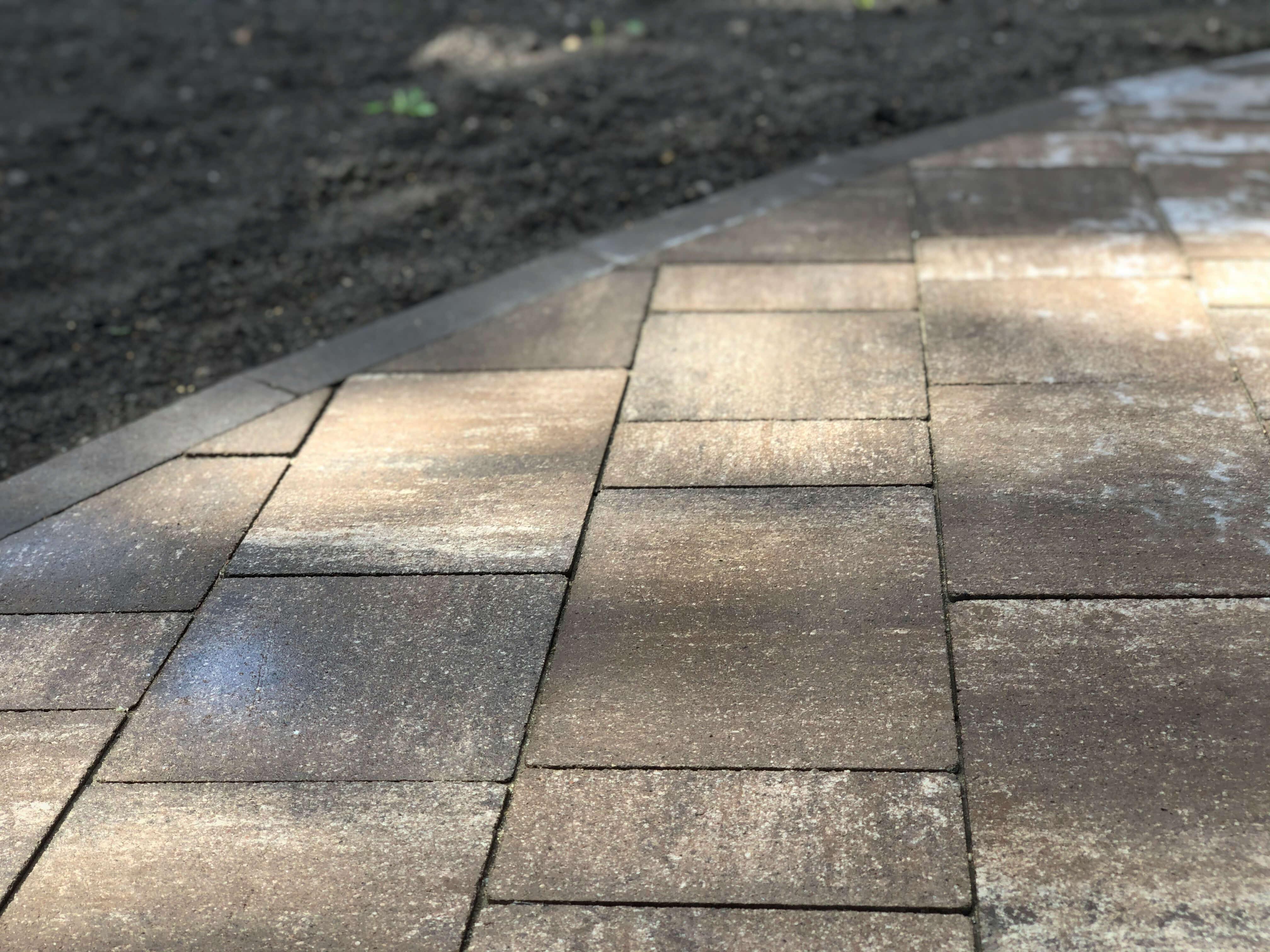 тротуарна плитка у клієнтів