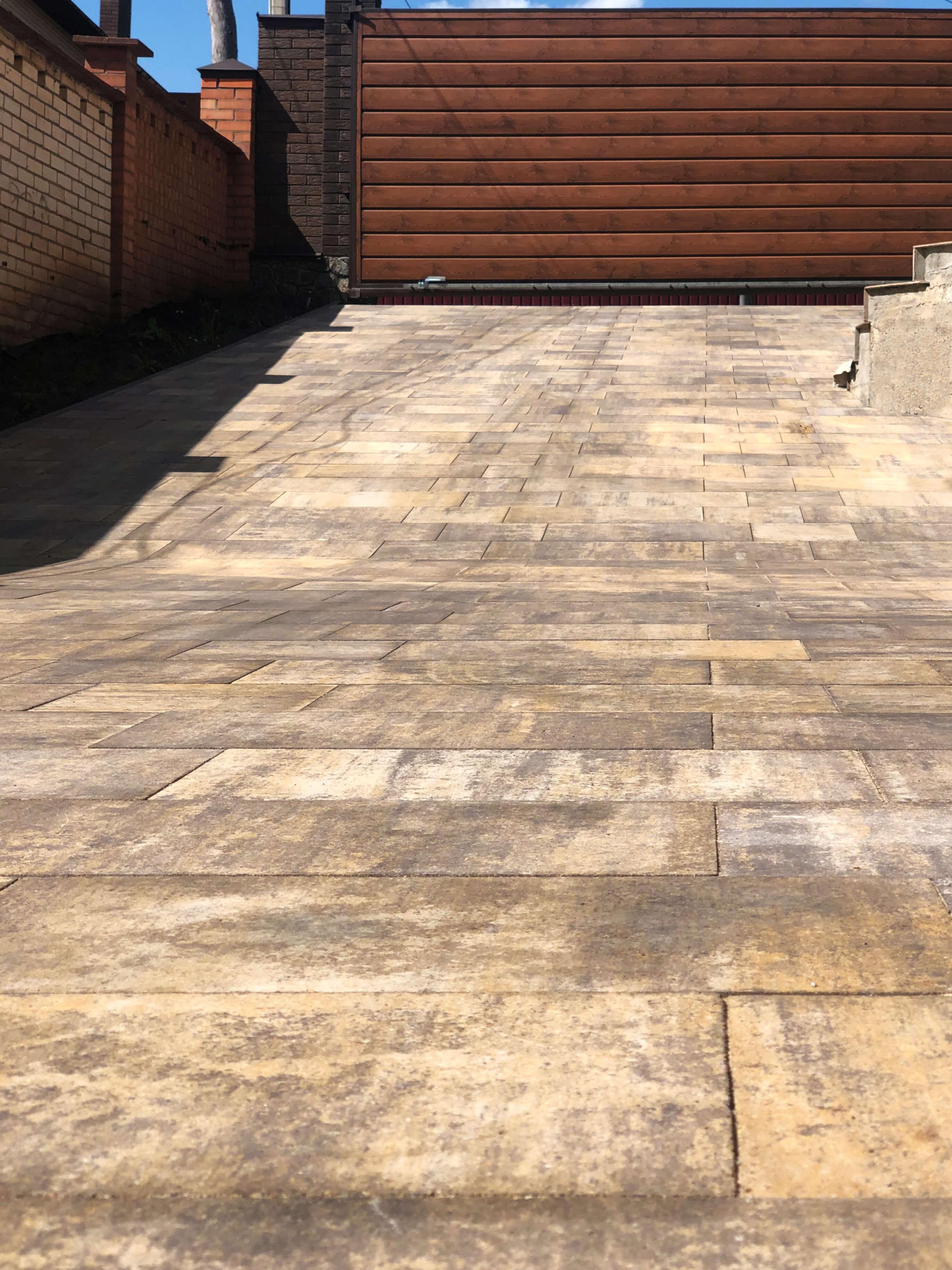 лайнстоун-60 капучіно салон тротуарної плитки вінниця